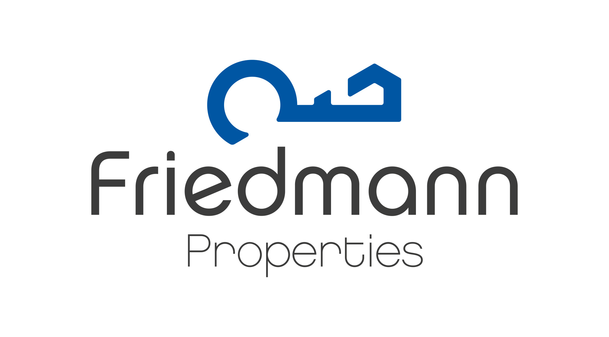 friedmann properties logo